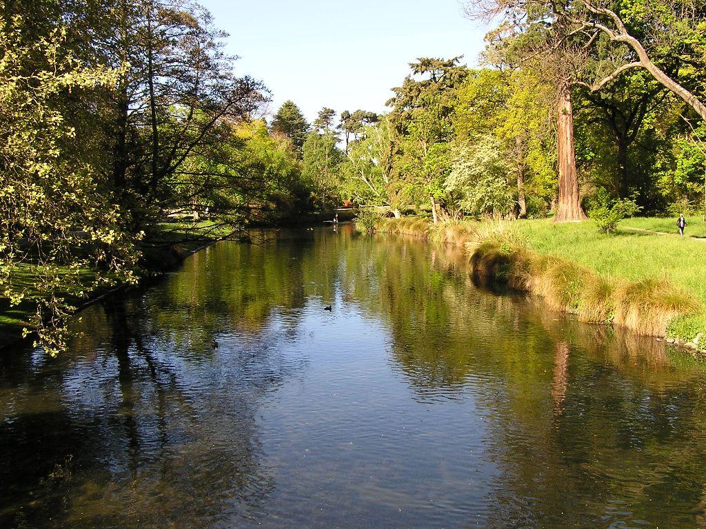 Avon River.